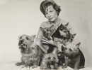 Gitta Ringwall - A life with dogs